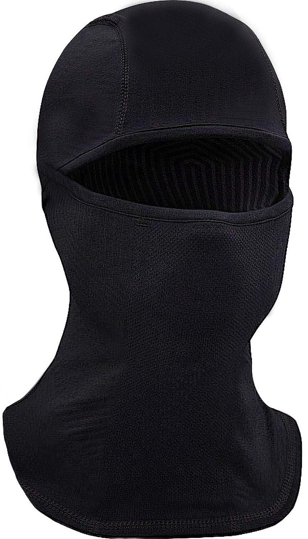 455a1020c91 Amazon.com  Self Pro Balaclava UV Protection - Windproof Ski Mask ...