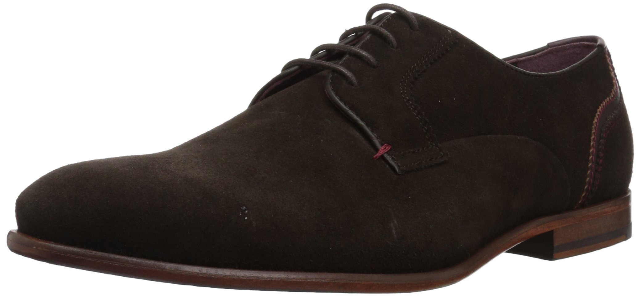 Ted Baker Men's Iront Oxford, Brown, 10.5 D(M) US