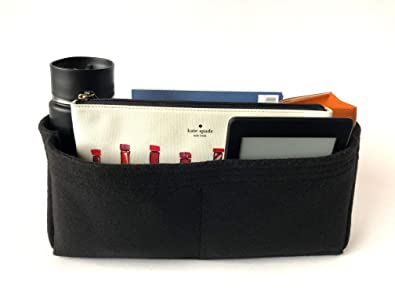 bd06d538043d Image Unavailable. Image not available for. Color  Purse Organizer Insert  for Hermes Garden Party ...