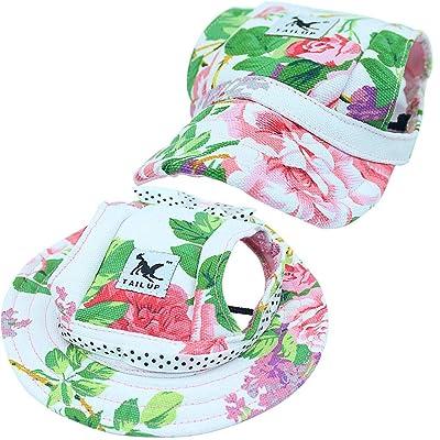 Mihachi Dog Hat