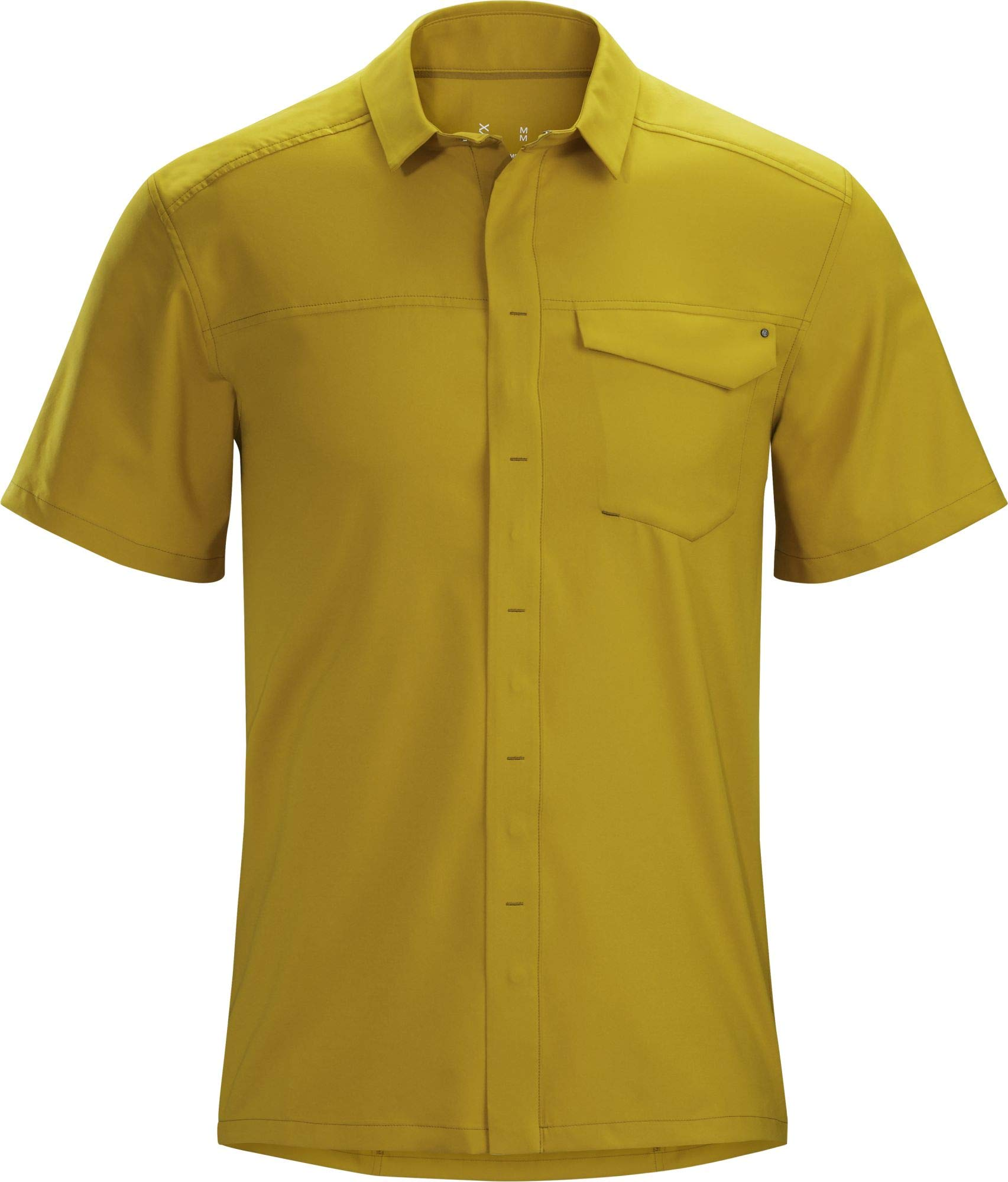 Arc'teryx Skyline SS Shirt - Men's Midnight Sun Small