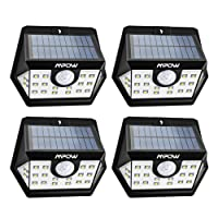 Lampe Solaire 8 LED