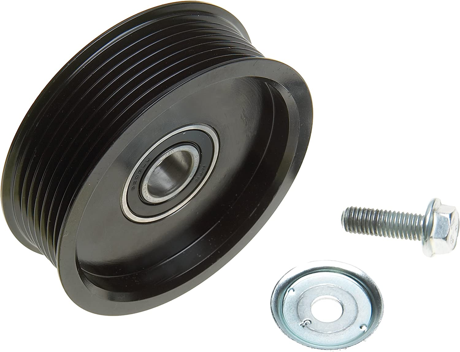 ACDelco 36192 Professional Flanged Idler Pulley