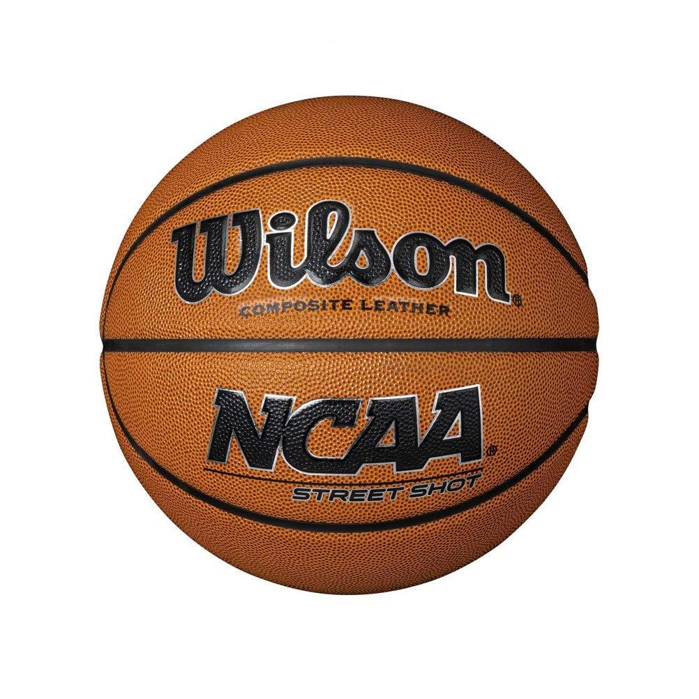 Wilson NCAA street shot basketball size 7