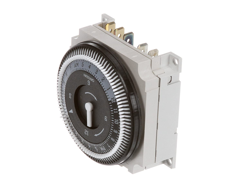Grindmaster Cecilware 00269L Switch Spare Timer Defrost