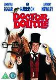 Doctor Dolittle [DVD] [1967]