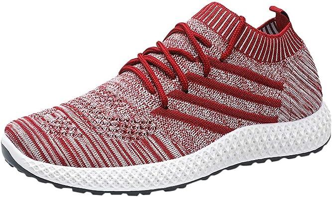 Zapatillas de Deporte para Hombre,Zapatos para Correr en ...