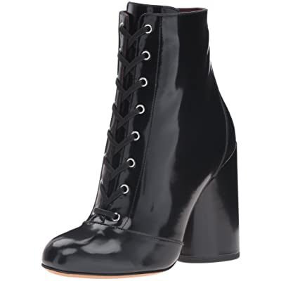Marc Jacobs Women's Tori Lace up Mid Boot