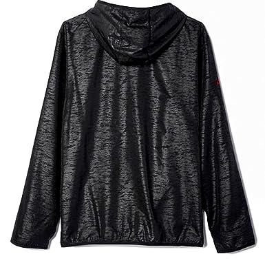 40967914ba79 adidas A95665 Men Basketball Rose Windbreaker jacket Size XL  Amazon.co.uk   Clothing