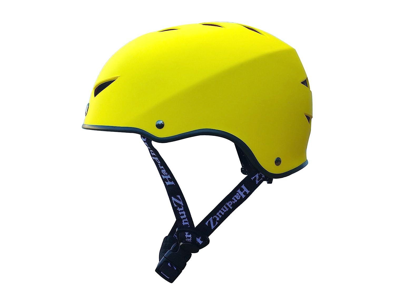 Hardnutz HN102 Cycle Street Helm B01FKFJD20 Allround-Helme Allround-Helme Allround-Helme Ruf zuerst f192c3