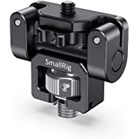 SMALLRIG NATO Clamp Camera Monitor Mount for Camera Field Monitors, Friction Up to 146 Degree - 2174