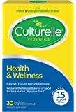 Culturelle Pro-Well Daily Probiotic Supplement - Immune Support - With the proven effective Probiotic - 15 Billion CFU…