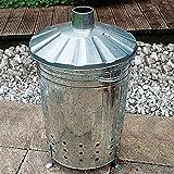 Apollo Gardening Ltd - Cubo de exterior