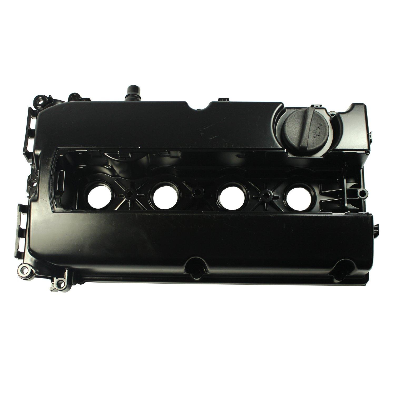JDMSPEED New Engine Valve Cover Camshaft Rocker Cover For GM Chevrolet Cruze 55564395
