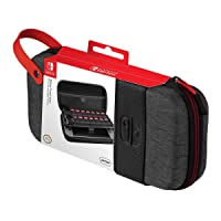 Deals on PDP Nintendo Switch Deluxe Travel Case Elite Edition