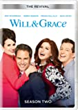 Will & Grace: The Revival: Season Two [DVD]