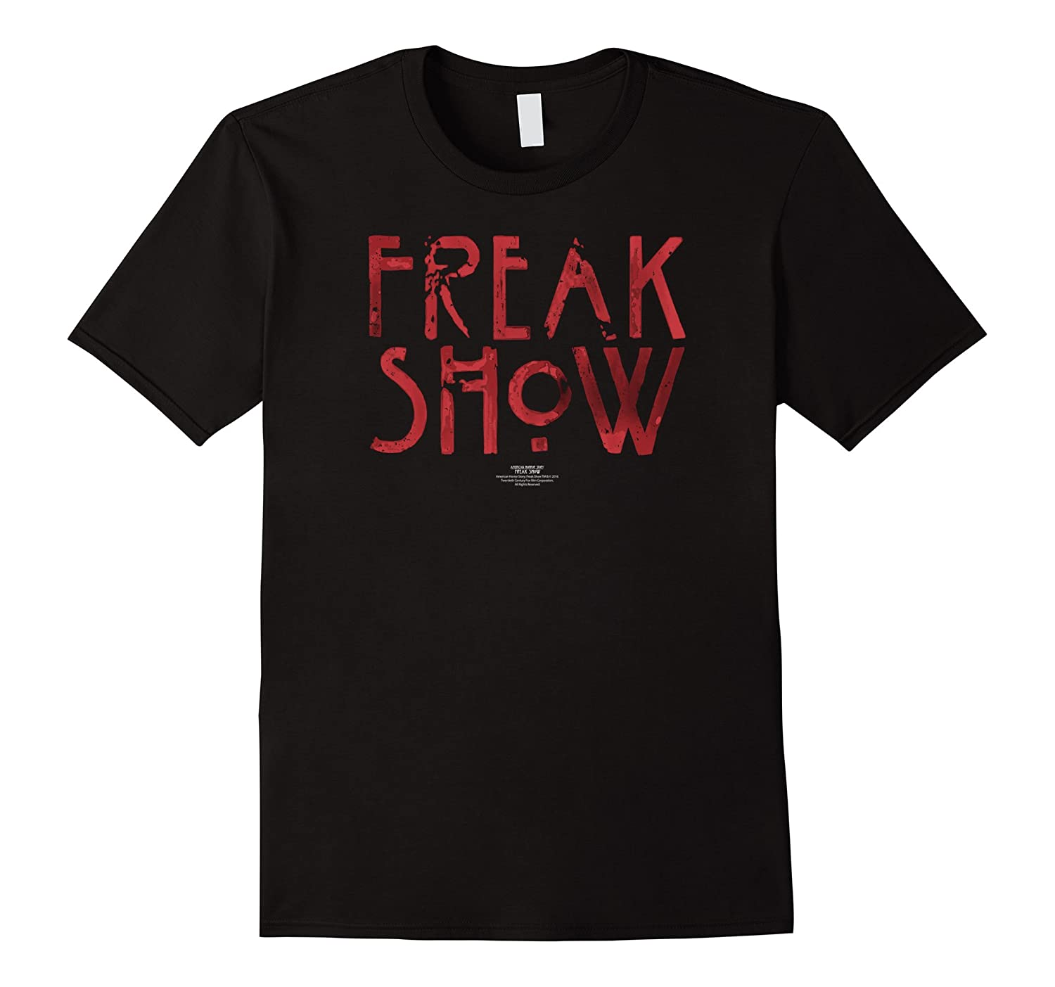 American Horror Story Freak Show Type-TJ