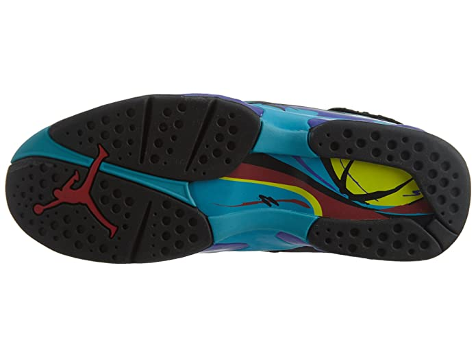 online retailer 8f28b 99013 Amazon.com   Jordan Air 8 Retro Mens   Basketball