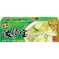 家乐浓汤宝菌菇靓汤口味 120g(4块装)