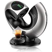 De'Longhi EDG 736.S | NESCAFÉ Dolce Gusto Eclipse | Koffiecapsule | Voor warme en koude dranken | 15 bar pompdruk voor…