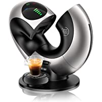 DeLonghi Nescafé Dolce Gusto Eclipse EDG 737, B Kahve Makinesi (1500 W, Fırçalı)