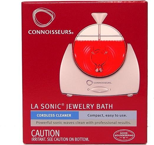 Sonic Jewelry Bath Cordless