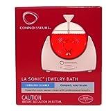 Connoisseurs Sonic Jewelry Bath