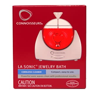 Connoisseurs La Sonic Supreme Cleaning Kit