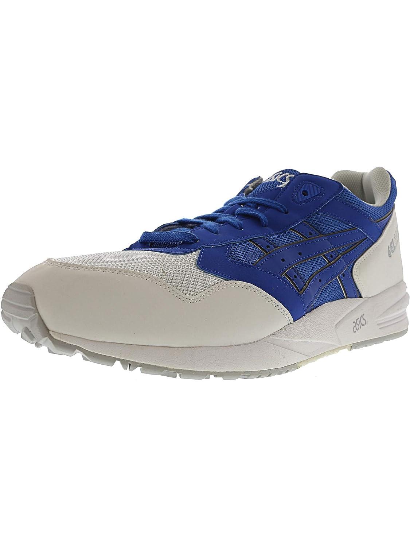 Asics Gel Saga Hombre US 12.5 Azul Zapatillas EU 47: Amazon