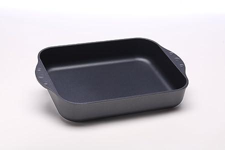 Swiss Diamond Nonstick Roasting Pan – 4.5 qt