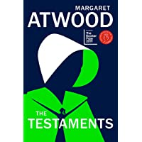The Testaments: A Novel