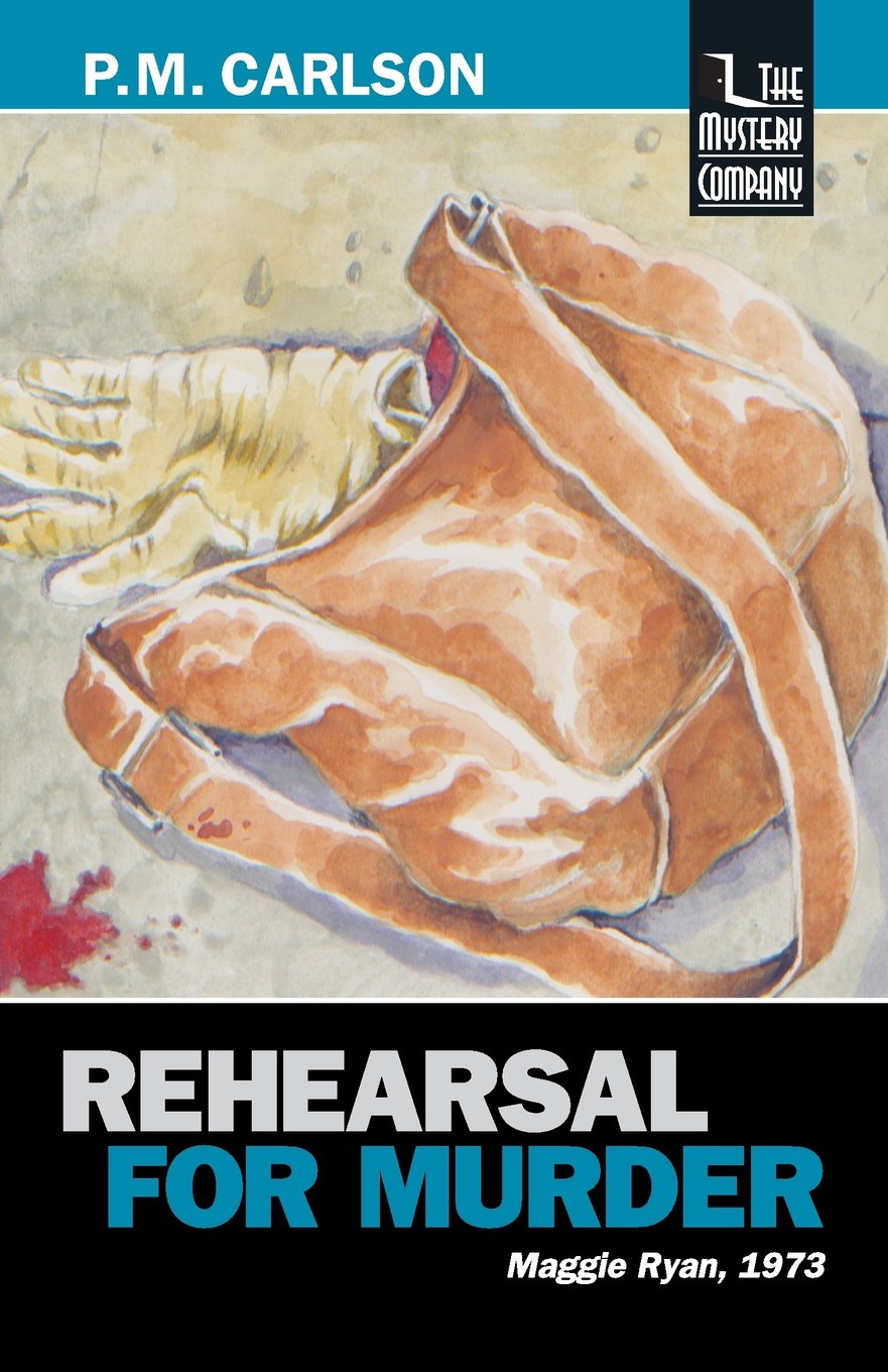 Download Rehearsal for Murder pdf
