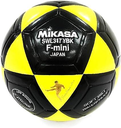 Mikasa SWL317 - Balón de fútbol para Interiores: Amazon.es ...