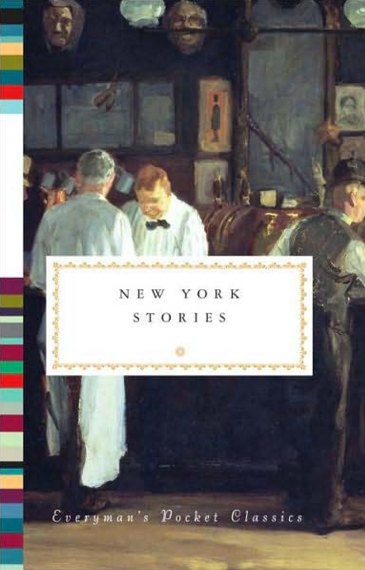 Amazon new york stories everymans library pocket classics amazon new york stories everymans library pocket classics series 9780307594938 diana secker tesdell books fandeluxe Image collections