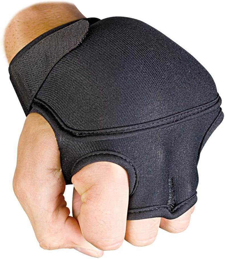 Ringside Aerobic Weighted Exercise Gloves (Pair) : Sports & Outdoors