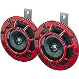 HELLA 003399803 Supertone 12V High Tone/Low Tone Twin Horn Kit