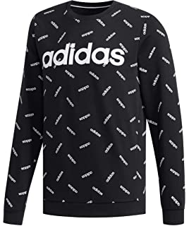 adidas Multicolor Crew – Sweatshirt für Herren XS schwarz