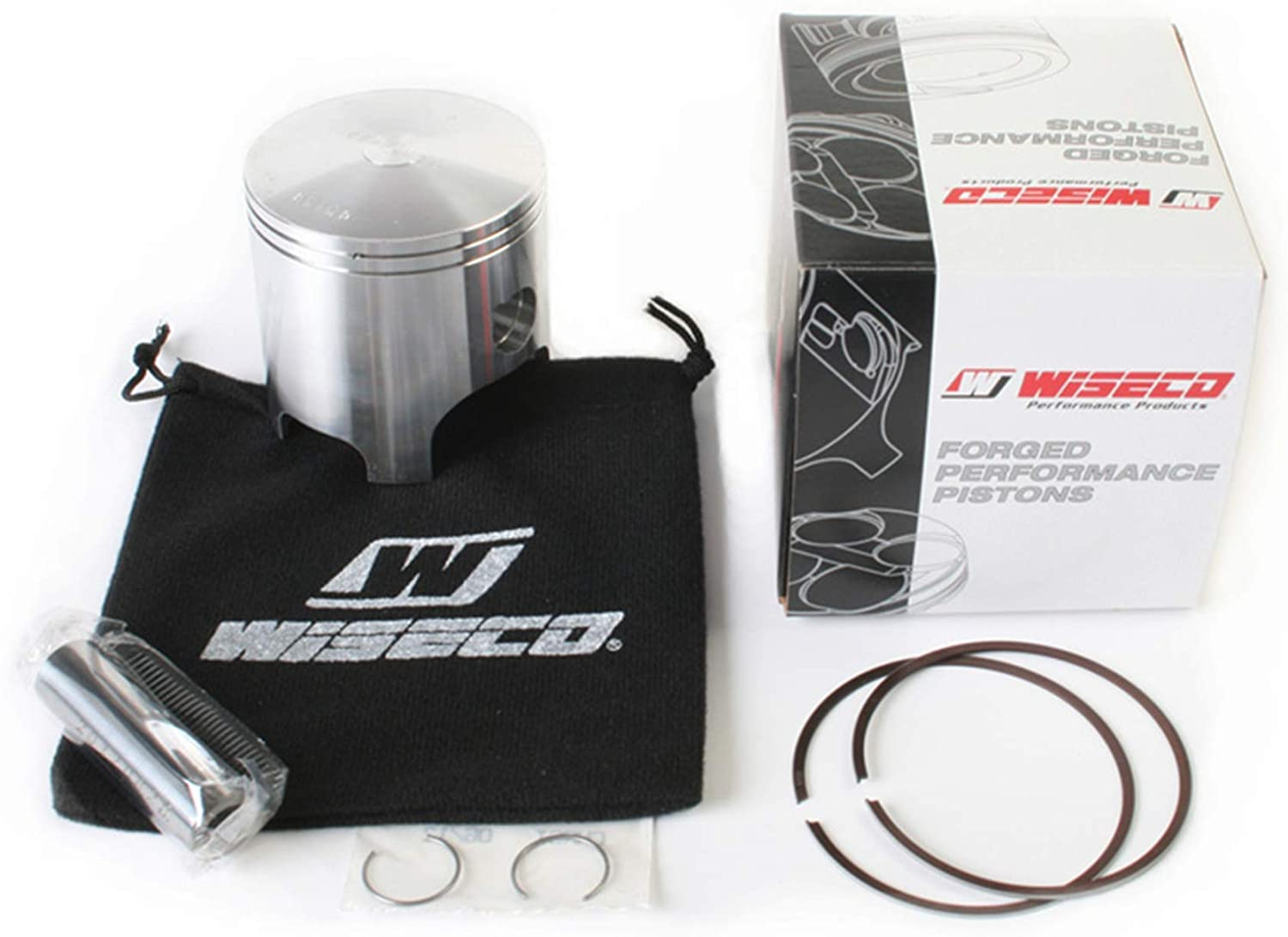 Wiseco Piston 66MM 11.7:1 for Honda CRF-150R 07-09
