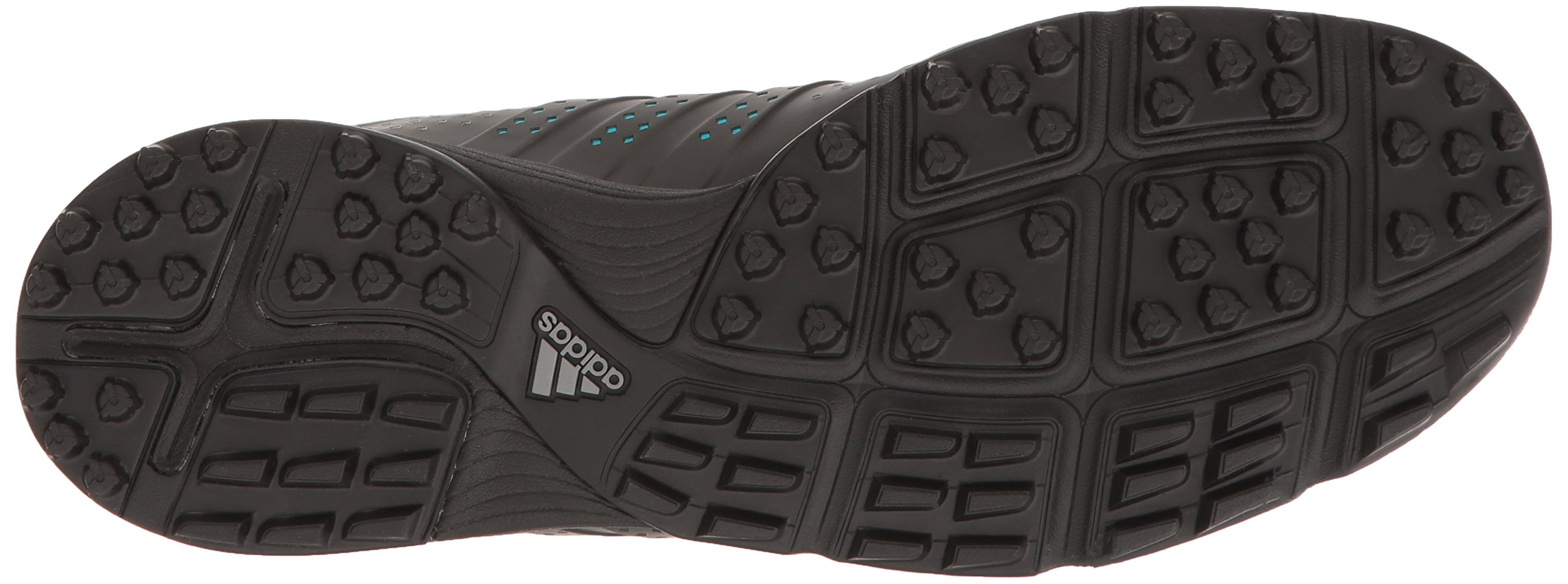 adidas Women's Adipure Sport Golf Shoe, Grey, 7 M US by adidas (Image #3)