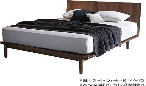 フレーム セミダブル ベッド