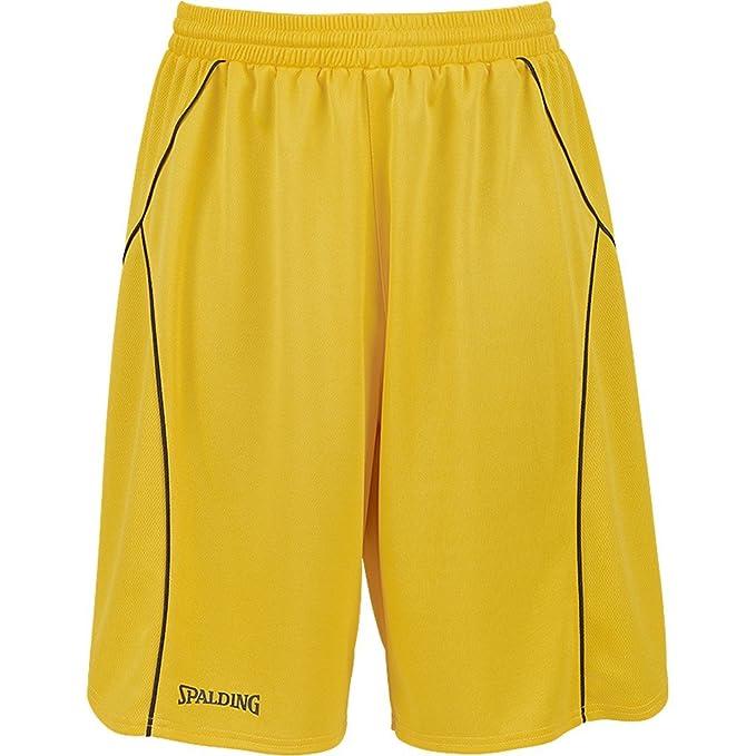 Spalding Crossover Basketball Herren Hose Sport Trainings Shorts 30051270 neu