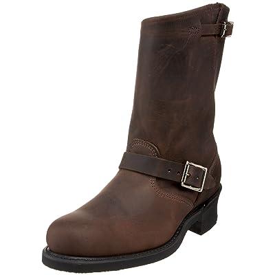FRYE Men's Engineer 12R Boot: Frye: Shoes