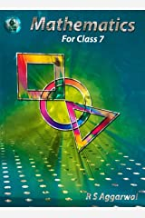 Mathematics for Class 7 Kindle Edition
