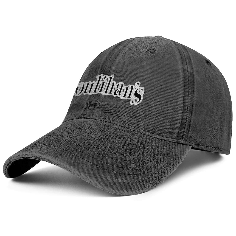 WintyHC The Original Pancake House 1953 Cowboy Hat Trucker Hat One Size Skull Cap