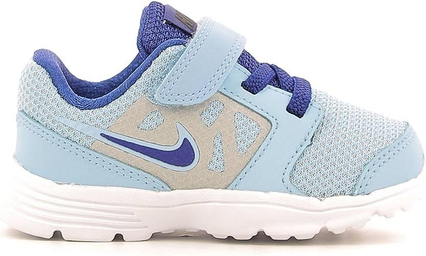 excellent quality new styles wholesale sales Nike Downshifter 6 (TD) - Baskets pour Enfants, Bleu, 19.5: Amazon ...