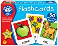 Orchard Toys - Disegni e parole (Flashcards), Gioco di carte educativo [Lingua inglese]