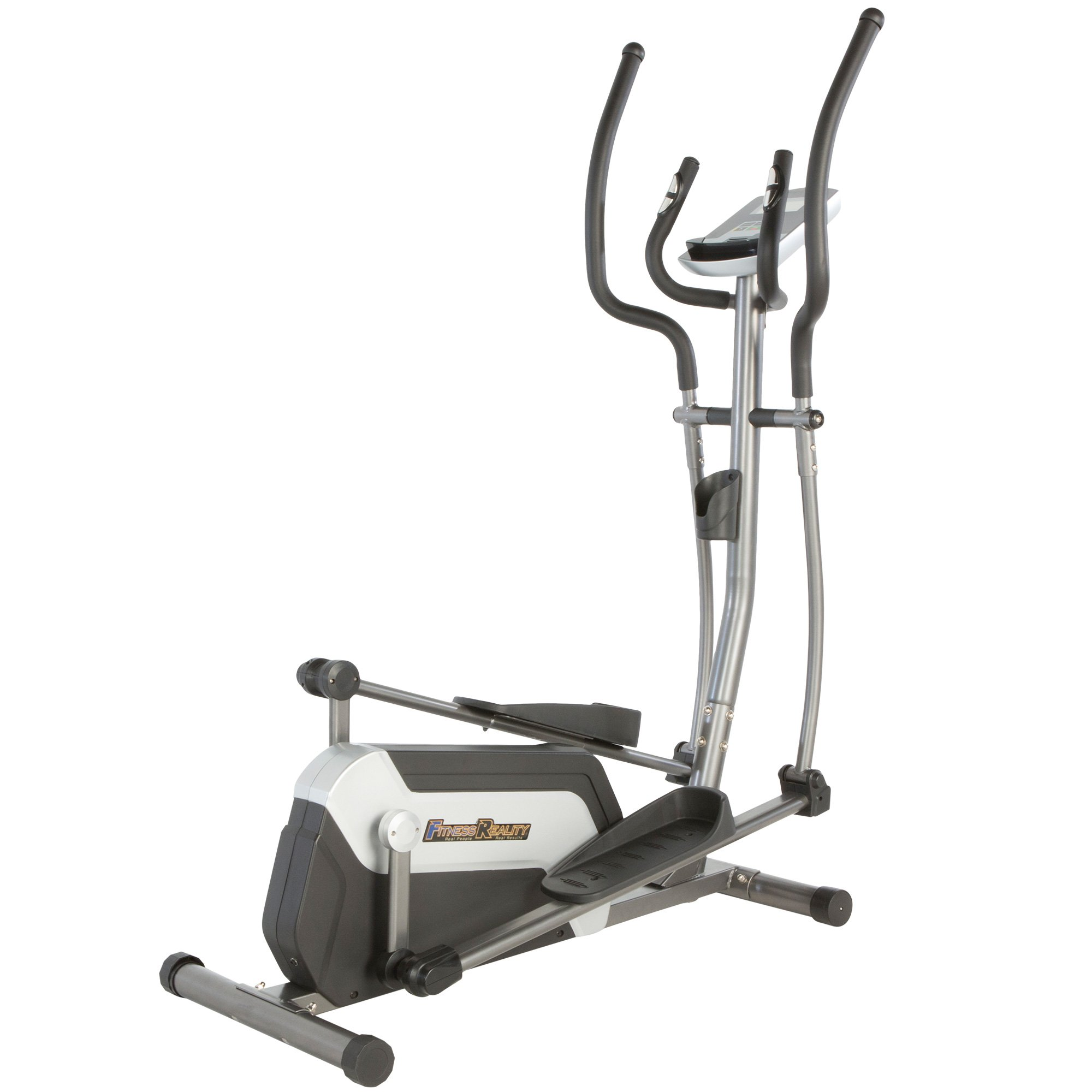 Fitness Reality E5500XL Magnetic Elliptical Trainer with Comfortable 18'' Stride by Fitness Reality (Image #2)