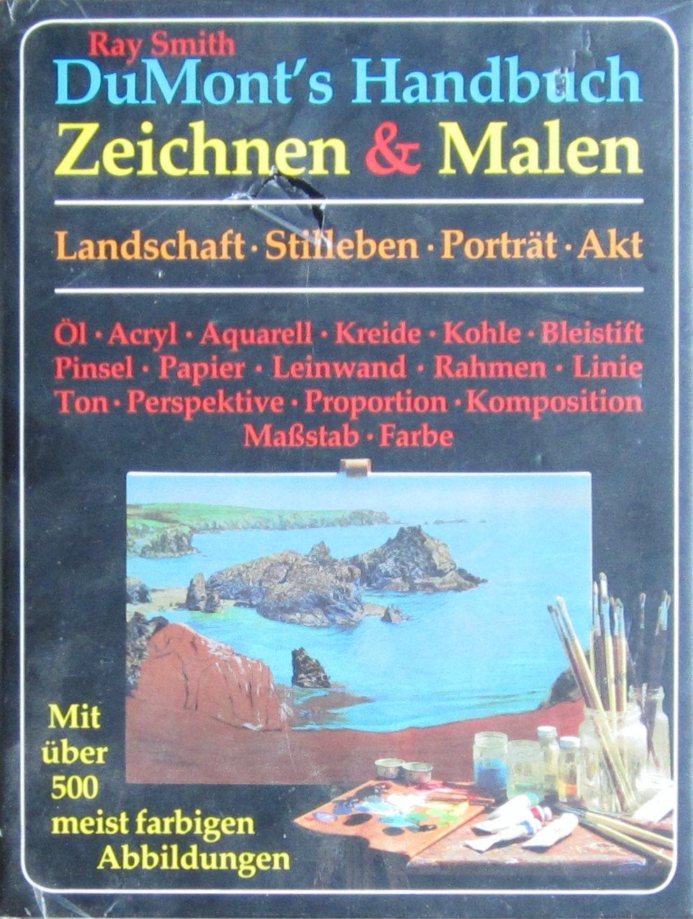 dumonts-handbuch-zeichnen-und-malen-landschaft-stilleben-portrt-akt