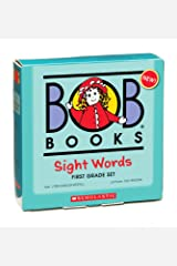 Bob Books: Sight Words First Grade Set Paperback