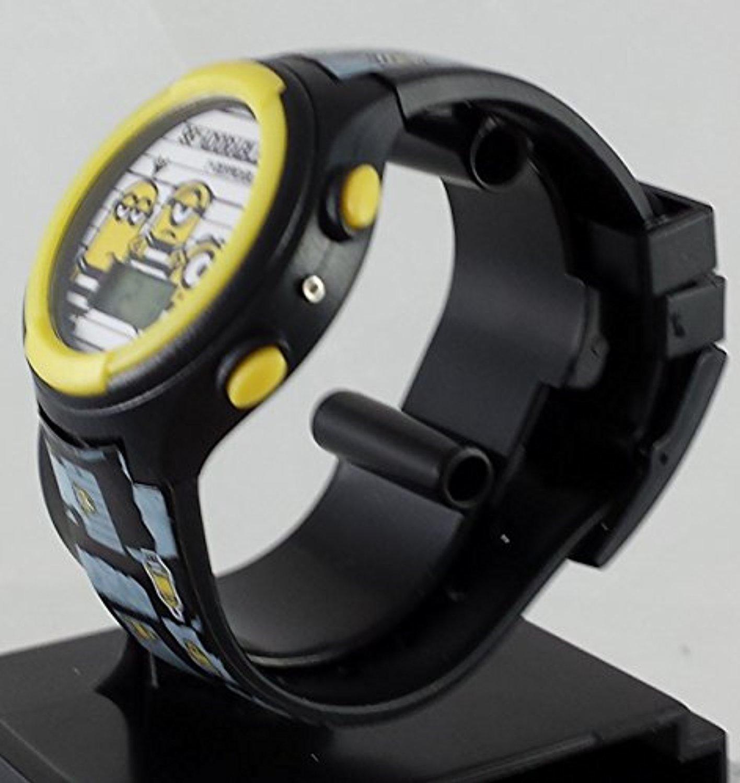 Despicable Me Kid's Digital Watch DSM4091